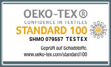 Bonavi OEKO-TEX Standard 100